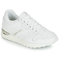 Zapatos Mujer Zapatillas bajas Versace Jeans Couture TAPADO Blanco