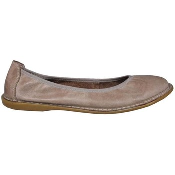 Zapatos Mujer Botas Alce 7459 taupe taupe