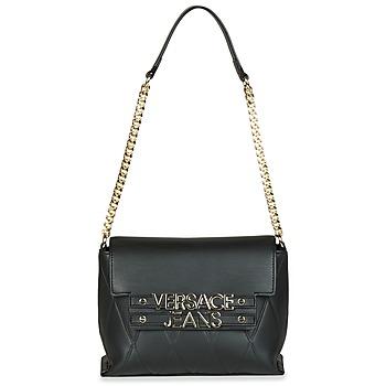 Bolsos Mujer Bolso para llevar al hombro Versace Jeans PURACE Negro