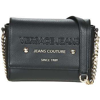 Bolsos Mujer Bandolera Versace Jeans SINLAGA Negro