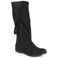 Zapatos Mujer Botas urbanas Papucei LUCIA Negro