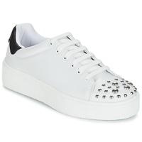 Zapatos Mujer Zapatillas bajas Vero Moda SITTA SNEAKER Blanco