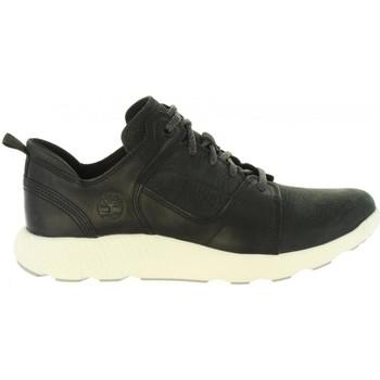 Zapatos Hombre Zapatillas bajas Timberland A1SXC FLYROAM Negro