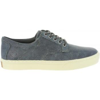 Zapatos Hombre Zapatillas bajas Timberland A1PZX ADVENTURE Gris
