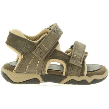 Zapatos Niños Sandalias Timberland A1LGV ACTIVE Verde