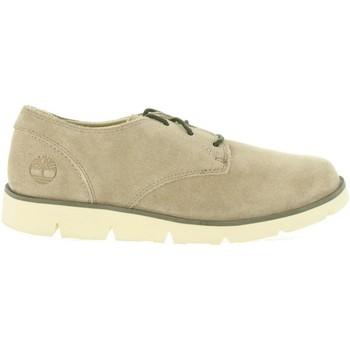 Zapatos Niño Botas de caña baja Timberland A1REM RADFORD Beige