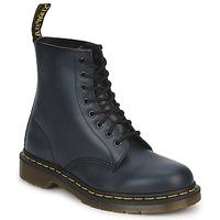 Zapatos Botas de caña baja Dr Martens 1460 Marino