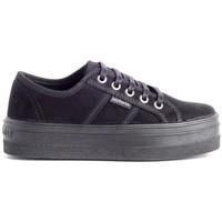 Zapatos Niños Zapatillas bajas Victoria 109205 negro
