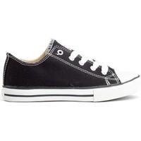 Zapatos Niños Zapatillas bajas Victoria 106550 negro
