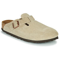 Zapatos Zuecos (Clogs) Birkenstock BOSTON SFB Topotea