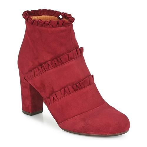 Descuento de la marca Zapatos especiales Chie Mihara KAFTAN Burdeo