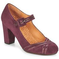 Zapatos Mujer Zapatos de tacón Chie Mihara KALEI Burdeo
