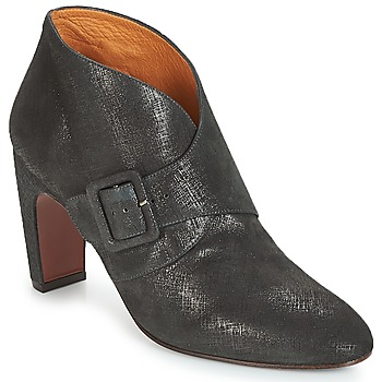 Zapatos Mujer Botines Chie Mihara ELBA Negro