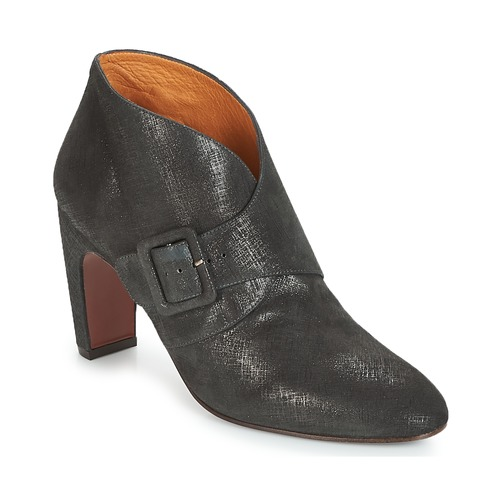 Casual salvaje Zapatos especiales Chie Mihara ELBA Negro