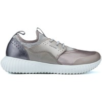 Zapatos Mujer Zapatillas bajas Geox WAVINESS ROSE