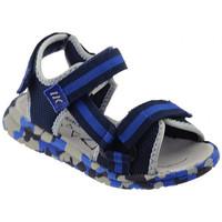 Zapatos Niños Sandalias Lumberjack  Multicolor