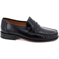 Zapatos Hombre Mocasín Esteve 1105 Negro