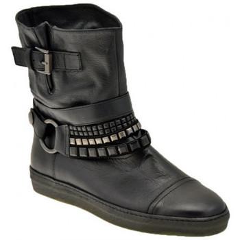 Zapatos Mujer Botines Janet&Janet  Negro