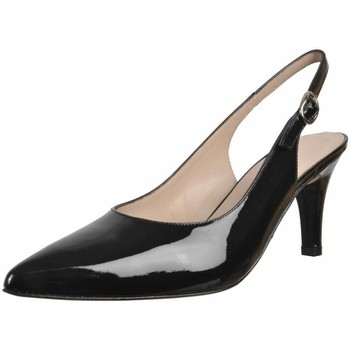 Zapatos Hombre Sandalias Argenta 41985 Negro