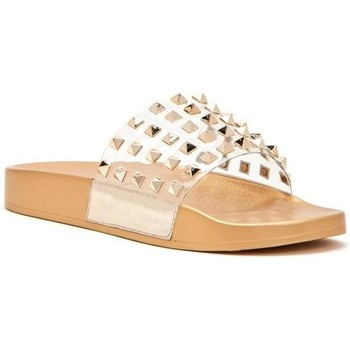 Zapatos Mujer Chanclas Katy Perry The Tatum gold gold