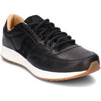 Zapatos Hombre Zapatillas bajas Saucony Freedom Runner Negro