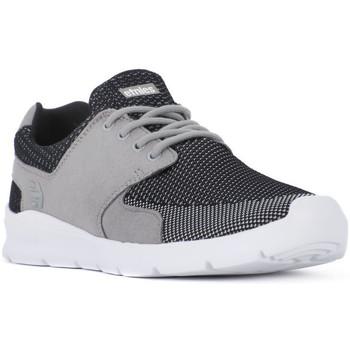 Zapatos Hombre Zapatillas bajas Etnies SCOUT XT Grigio
