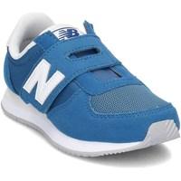 Zapatos Niños Zapatillas bajas New Balance 220 Azul