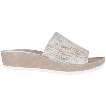 Zapatos Mujer Zuecos (Mules) Ara Tivoli Blanco, Beige