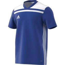 textil Hombre camisetas manga corta adidas Originals Tabela 18 Azul
