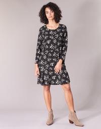 textil Mujer vestidos cortos Betty London JAFLORI Negro
