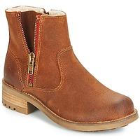 Zapatos Niña Botas de caña baja Bullboxer LUNA Tann
