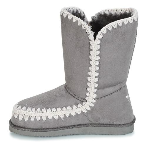 Zapatos Nathalie Gris Mujer Lpb Urbanas Botas Shoes 5Rqc4Lj3SA