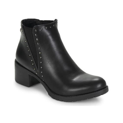 Últimos recortes de precios LPB Shoes LAURA Negro - Envío gratis con