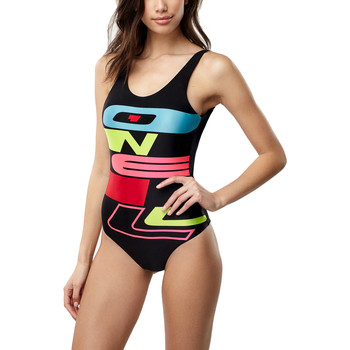 textil Mujer Bañador O'neill PW RE-ISSUE SWIMSUIT Negro