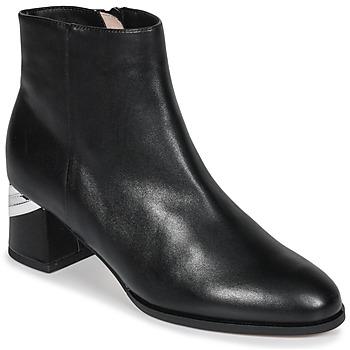 Zapatos Mujer Botines Mellow Yellow ECLAIRI Negro