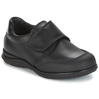 Zapatos Niño Derbie Pablosky BAKLAVO Negro