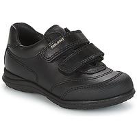 Zapatos Niño Derbie Pablosky BAKKYLIN Negro