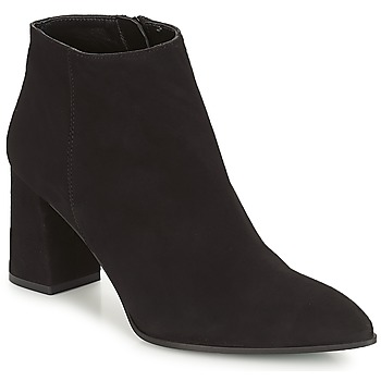 Zapatos Mujer Botines Paco Gil CAROLINA Negro