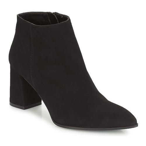 Cómodo y bien parecido Zapatos especiales Paco Gil CAROLINA Negro