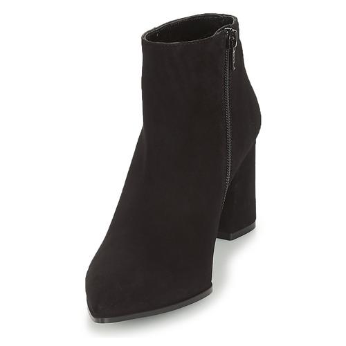 Zapatos Mujer Carolina Botines Negro Gil Paco drBQCWxoe