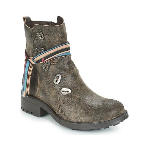 Venta de liquidación de temporada Zapatos especiales Felmini NOUMERAT Marrón