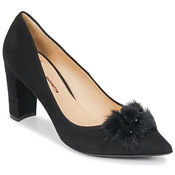 Zapatos Mujer Zapatos de tacón Perlato PRELAO Negro