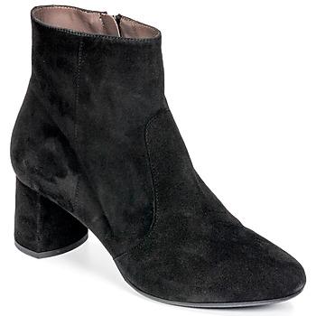 Zapatos Mujer Botines Perlato JERANA Negro