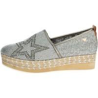 Zapatos Mujer Slip on Shaka SL181510 W0004 Gris