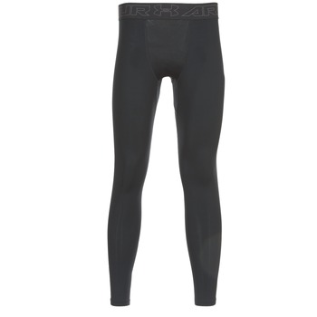 textil Hombre leggings Under Armour COLDGEAR LEGGING Negro