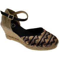 Zapatos Mujer Sandalias Toni Pons TOPCORFU-5LJne nero