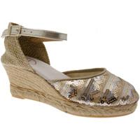 Zapatos Mujer Sandalias Toni Pons TOPCORFU-5LJpl nero