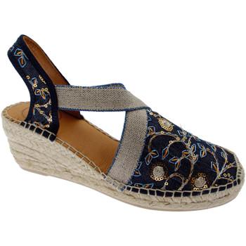 Zapatos Mujer Sandalias Toni Pons TOPTERRA-ORte blu