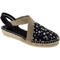 Zapatos Mujer Sandalias Toni Pons TOPVERA-LRne nero