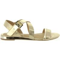 Zapatos Mujer Sandalias Maria Mare 66819 Plateado
